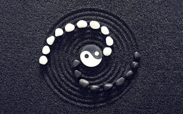 A teoria do Yin e Yang: a dualidade do equilíbrio