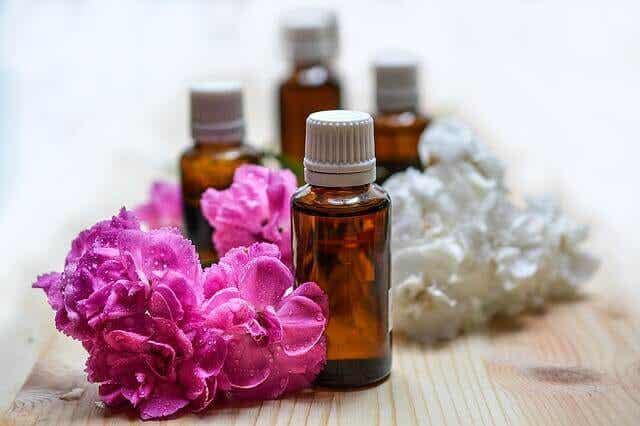 Aromacologia ou psicologia dos aromas