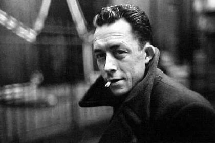 7 frases de Albert Camus para refletir