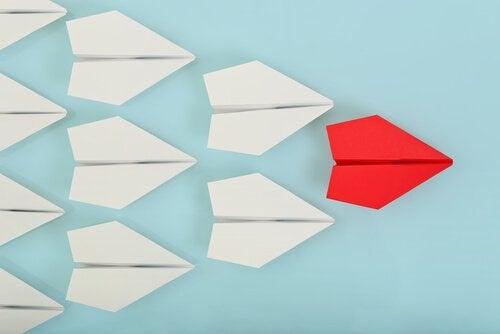 Tipos de liderança de acordo com Daniel Goleman