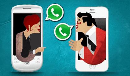 WhatsApp nos relacionamentos: a influência das setinhas azuis