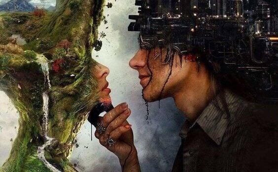 Você se apaixonou por uma pessoa ou por uma ilusão?