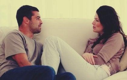 melhorar a comunicação do casal