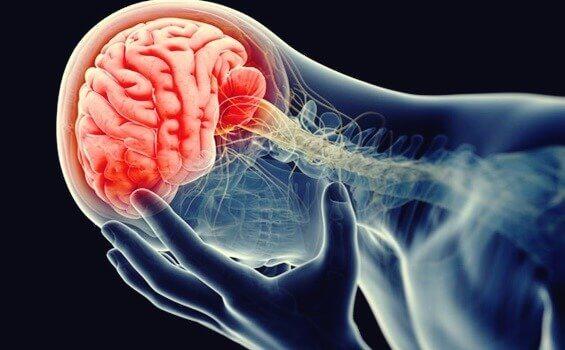 O impacto da distimia no cérebro