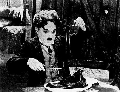 5 frases de Charles Chaplin para aplicar na sua vida
