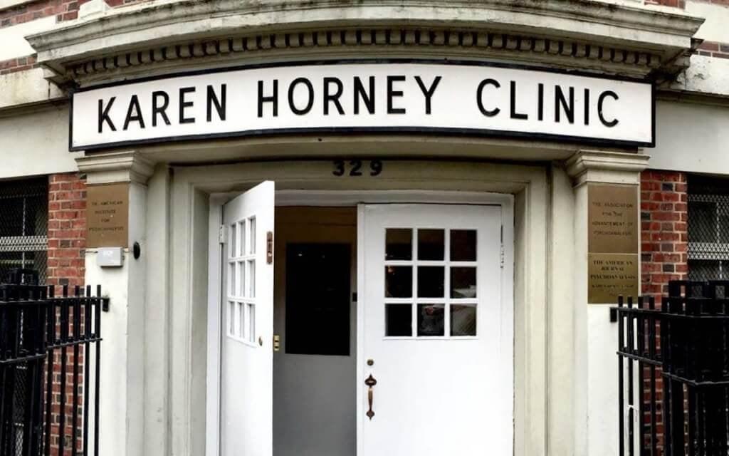 Clínica Karen Horney