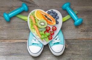 Hábitos saudáveis apoiados pela ciência