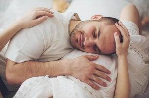 A síndrome de Couvade, a gravidez empática masculina
