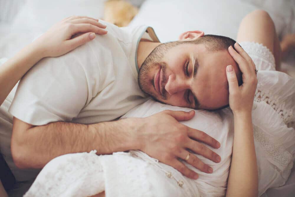 A síndrome de Couvade: a gravidez empática masculina