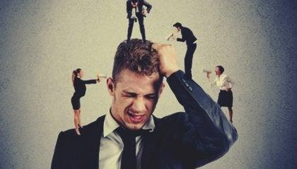 Pessoas com medo de conflitos: quando o medo nos impede de nos defendermos