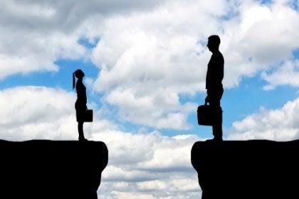 Desigualdade profissional entre homens e mulheres