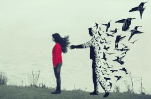 Como lidar com um fim de relacionamento inexplicável