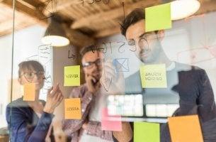 Método Scamper, uma ferramenta para a solução de conflitos na empresa
