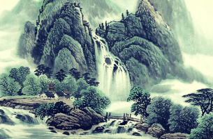 Qualidades da água que todos deveriam conhecer, de acordo com o Tao