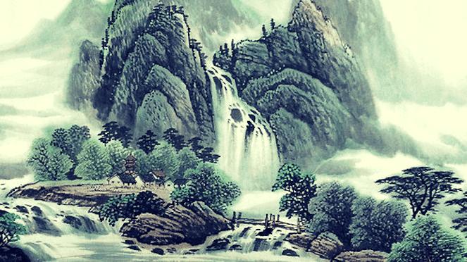 3 qualidades da água que todos deveriam conhecer, de acordo com o Tao
