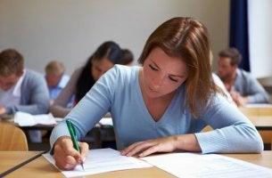 Preparação psicológica para encarar uma prova