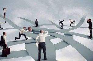A lei de Hick e a tomada de decisões