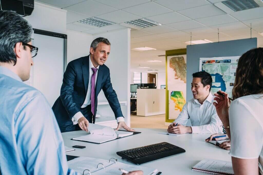 Principais tipos de liderança nas empresas