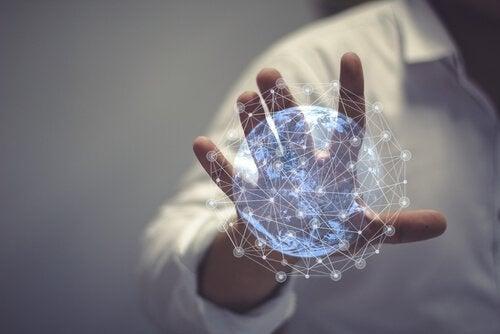 O que é a sociedade da informação?