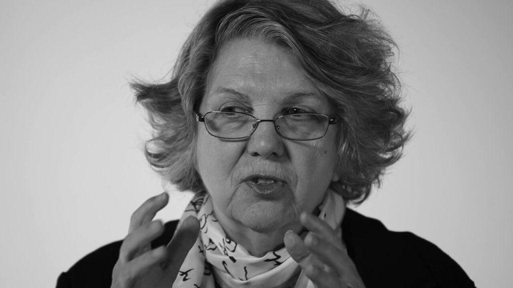 Dra. Marsha M. Linehan