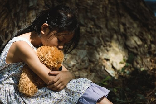 Efeitos do abuso sexual na infância