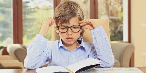O debate em relação ao dever de casa para as crianças