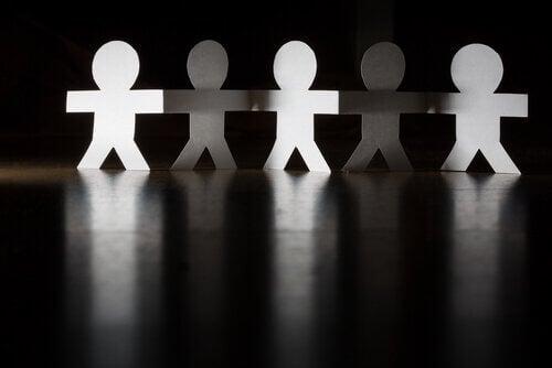 O modelo das cinco grandes personalidades