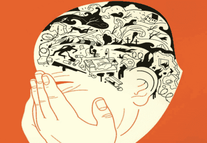 Pessoas viciadas em conflito: perfis em guerra consigo mesmo