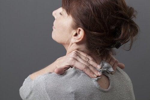 Exercícios para cuidar da cervical