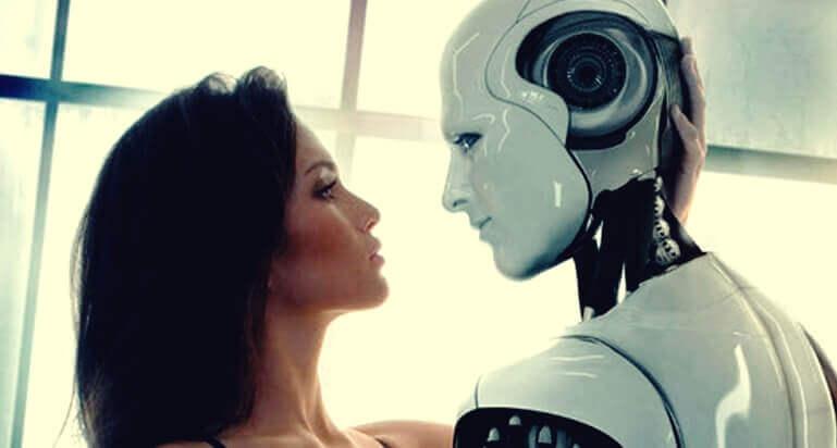 Robôs sexuais: os novos amantes do futuro