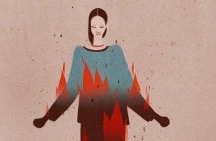 Pessoasirascíveis: a raiva como uma forma de comunicação