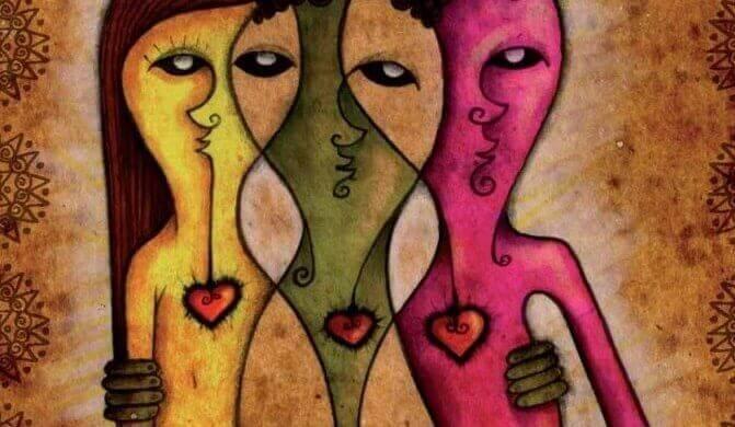 Você conhece os 7 tipos de não-monogamia?