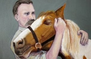 Por que Nietzsche chorou abraçando um cavalo...