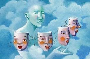 Dramaturgia social: como usamos máscaras para interagir