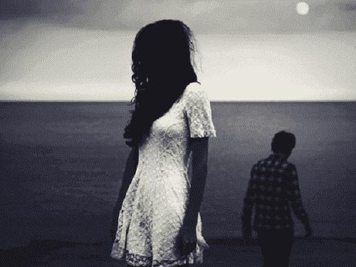Rompimento amoroso: a culpa não é sua
