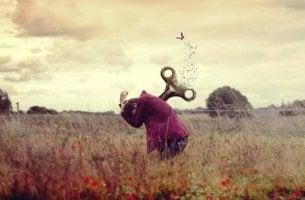 A angústia emocional: o medo indefinível que paralisa