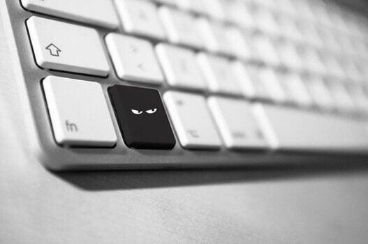 Os trolls da Internet