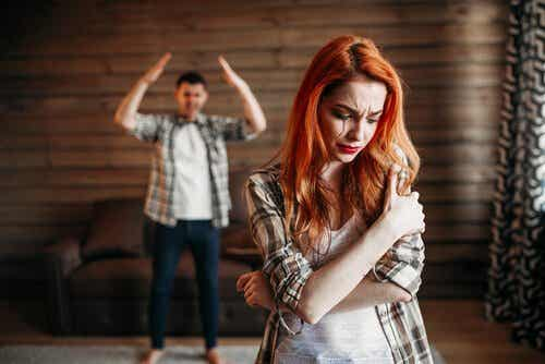 Violência nos casais jovens: o que está acontecendo?