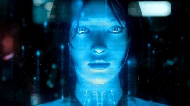 Inteligência artificial feminina