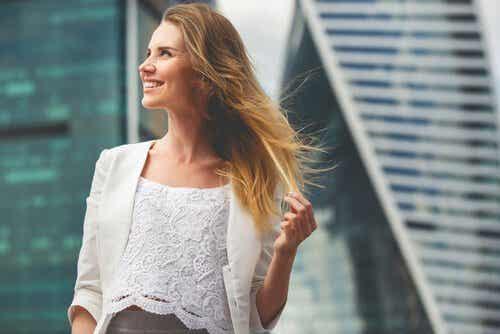 5 formas simples de aumentar a autoconfiança
