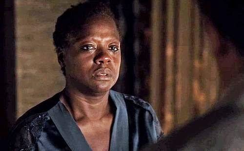 Annalise Keating em 'How to get away with Murder'