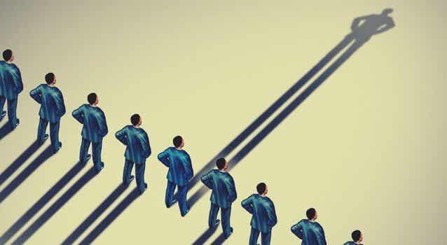 Fusão da identidade: relação entre a identidade pessoal e a identidade social