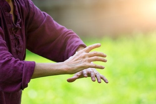 10 benefícios do Chi Kung