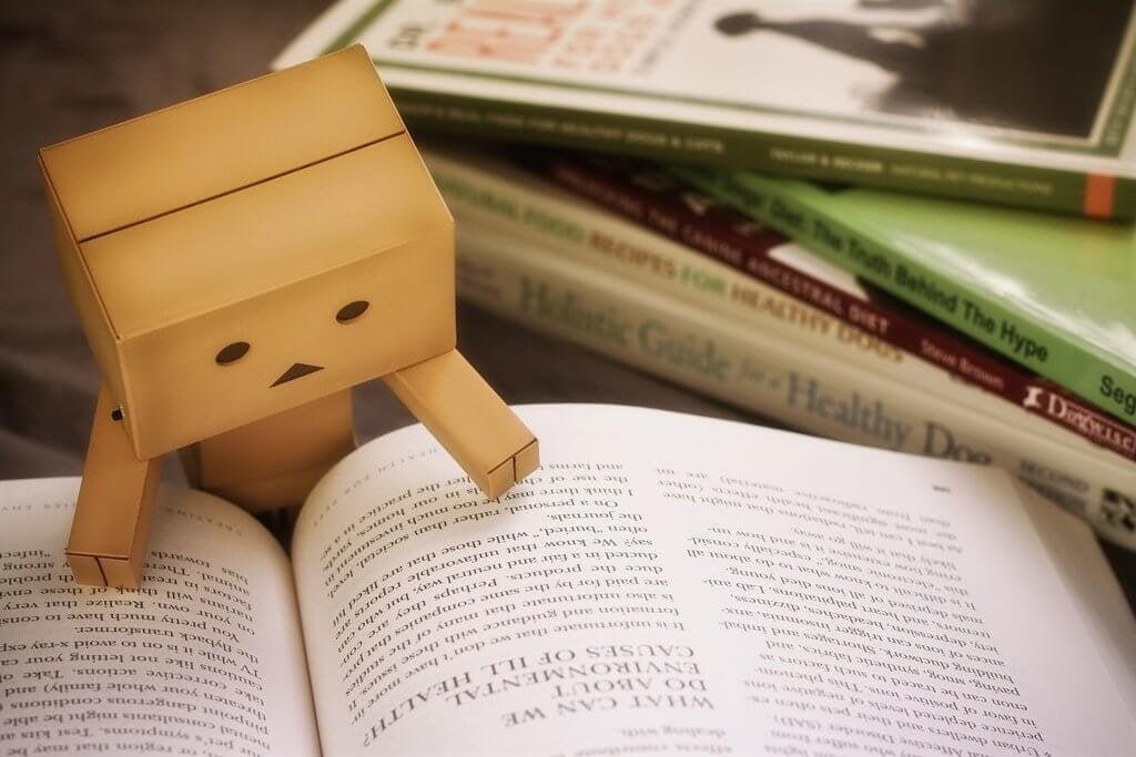 Benefícios de ler em papel