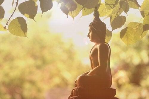 Os diferentes tipos de budismo