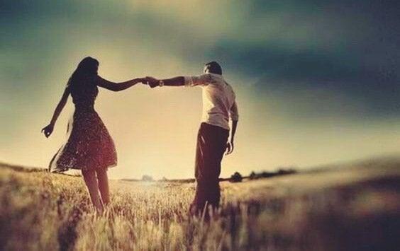 A teoria de Georg Simmel sobre os relacionamentos amorosos