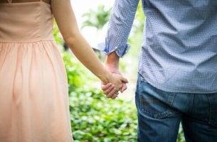 O compromisso nos relacionamentos