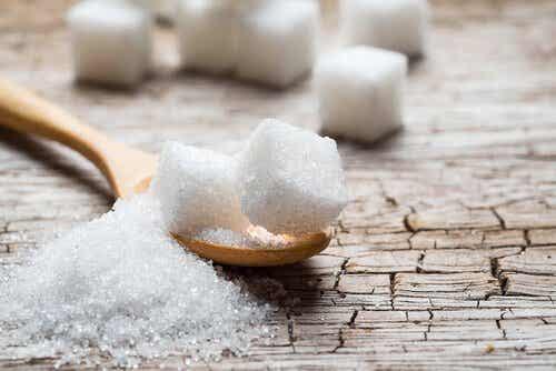 Os efeitos nocivos do açúcar no cérebro