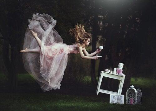 Quais são as consequências de crescer vendo histórias de princesa?