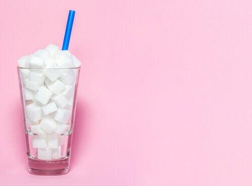 Efeitos prejudiciais do açúcar